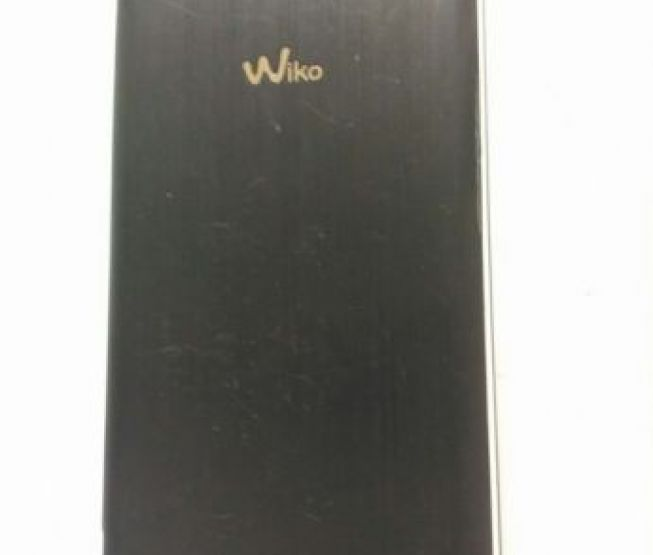 Wiko Fiver 4G